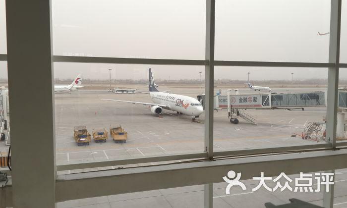 赛罕区 交通 飞机场 呼和浩特白塔机场 所有点评