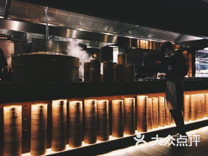 蒸年青 Steam Young(上海百联又一城店)-图片