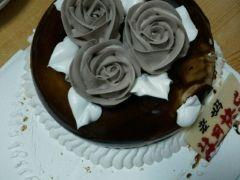 老鼎丰(和平亚麻街店)的生日蛋糕