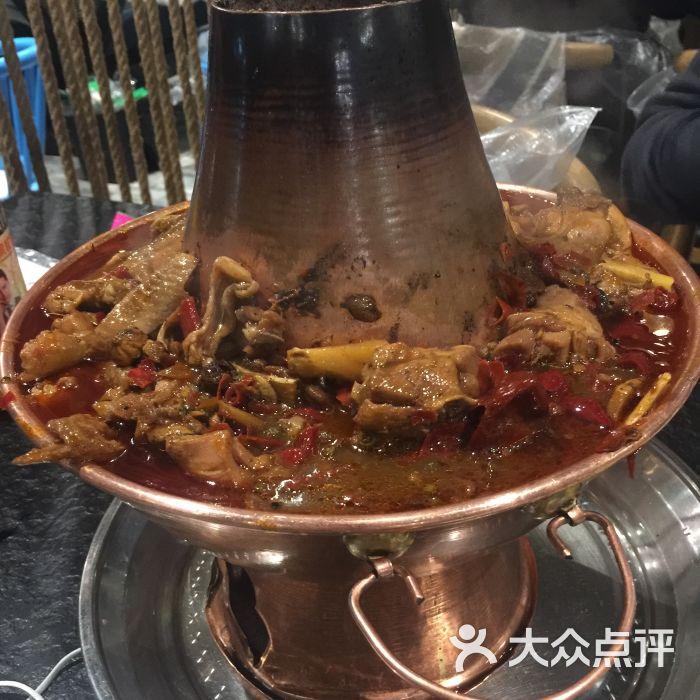 0317火锅鸡(正达旗舰店)图片 - 第52张