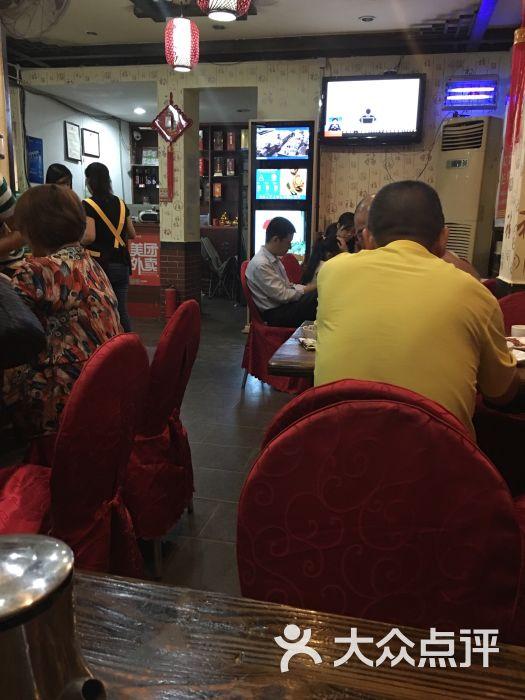 老灵马土美食(老宜昌江景菜馆)-美食-灵马餐厅南宁外国语学校图片附近图片