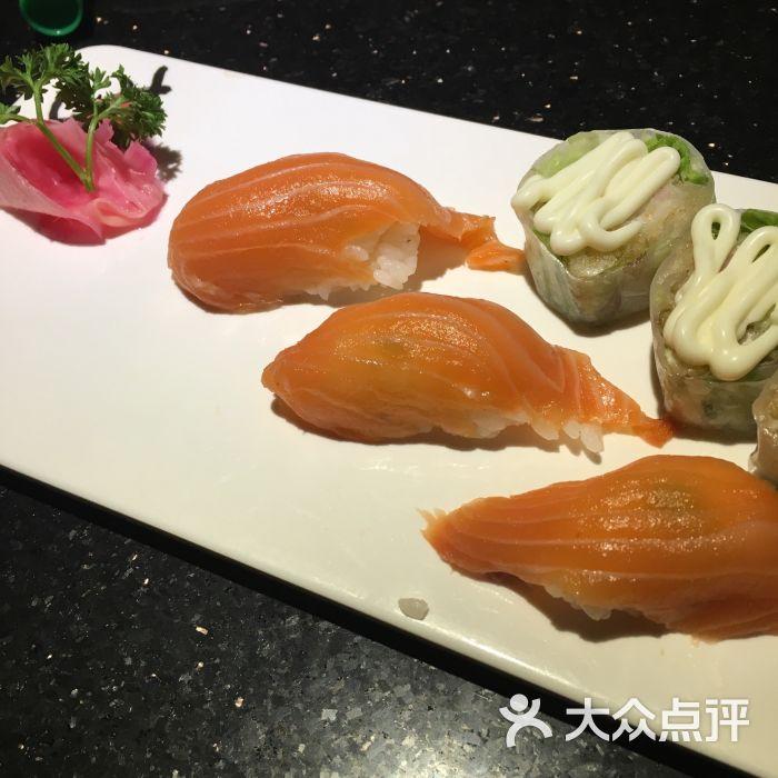 上井精致料理(大众中心店)-图片-成都美食-环球沙湖美食附近图片