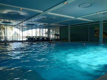 惠州凯宾斯基酒店游泳池