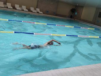 开元名都大酒店-游泳健身中心
