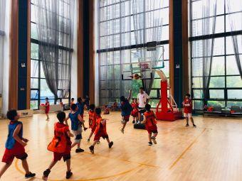 威乐篮球运动馆(恒大校区)