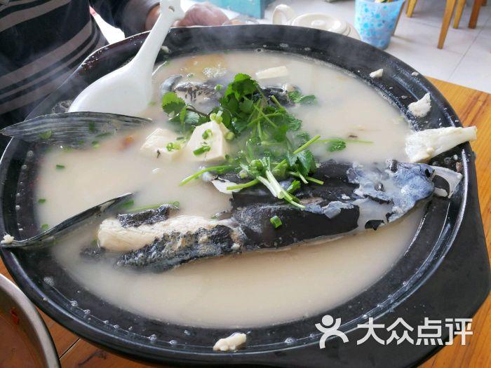 太平湖观湖活鱼馆-图片-黄山美食
