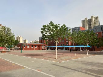庆云县第二中学