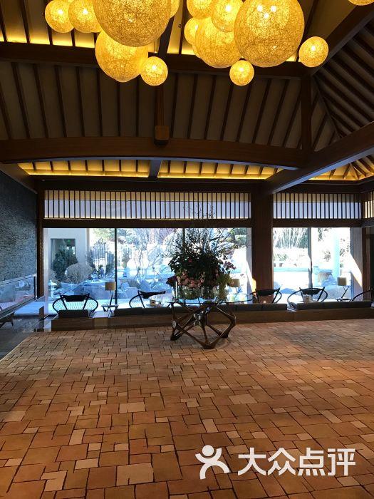 汤景泽图片温泉别墅-第3张别墅海珠图片