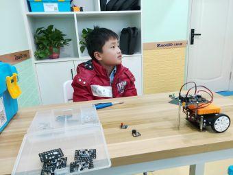 乐博乐博机器人编程教育聊城华盛校区