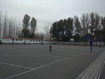 洛龙区第五初级中学