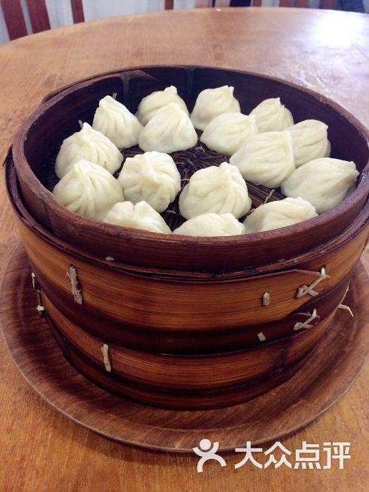 餐厅鲜肉怎么_鲜聚汇招牌港式茶餐厅避风塘鲜肉糯米烧卖8