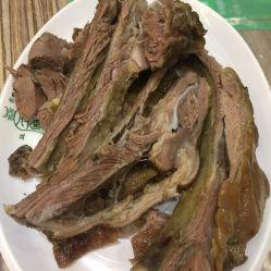 清真益鑫羊肉手抓馆的图片