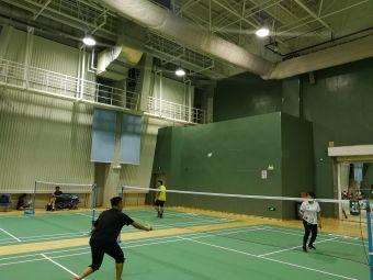 工人体育馆·羽毛球馆
