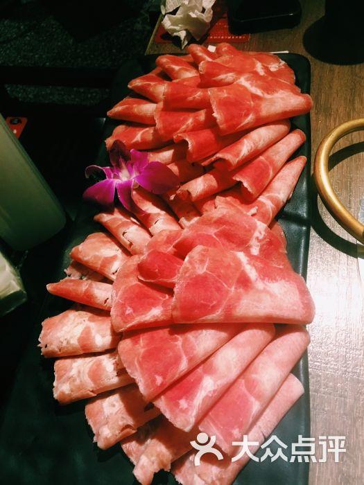 红魔重庆美蛙火锅(特力时尚汇店)极品牛舌图片 - 第5张