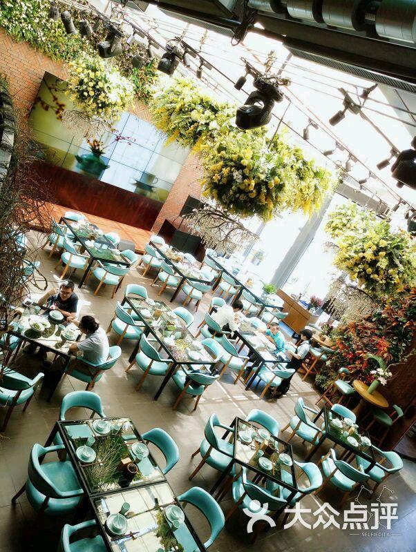 在榕树下花艺餐厅(车公庙店)的全部评价(第9页)-深圳