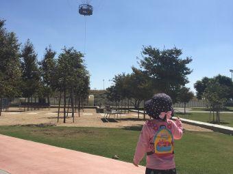 Great Park Balloon Ride