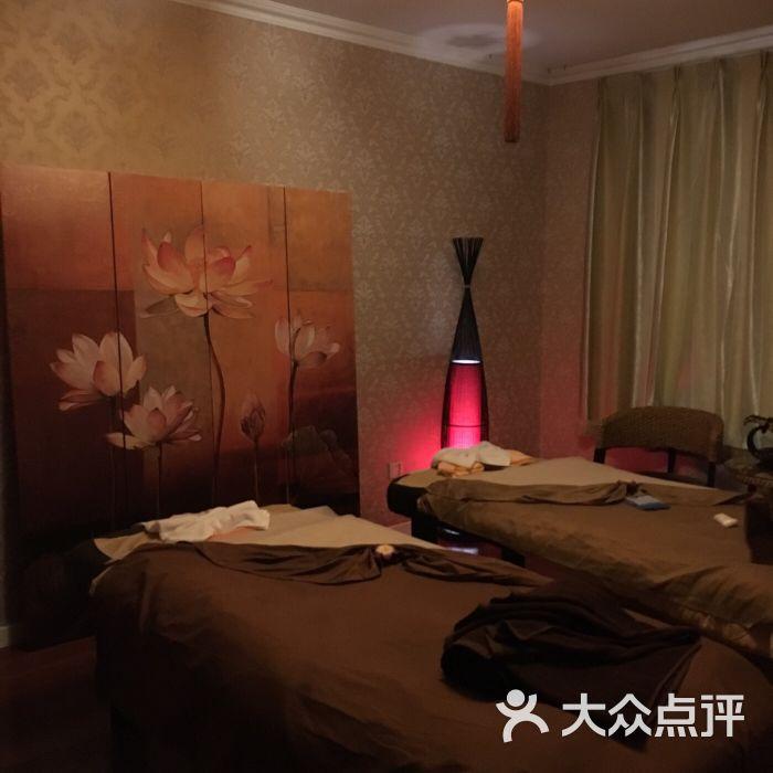 泰国人泰式古法按摩spa(朝阳大悦城店)图片 - 第2张