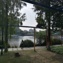 宁波儿童公园门票 地址 地图 攻略 宁波