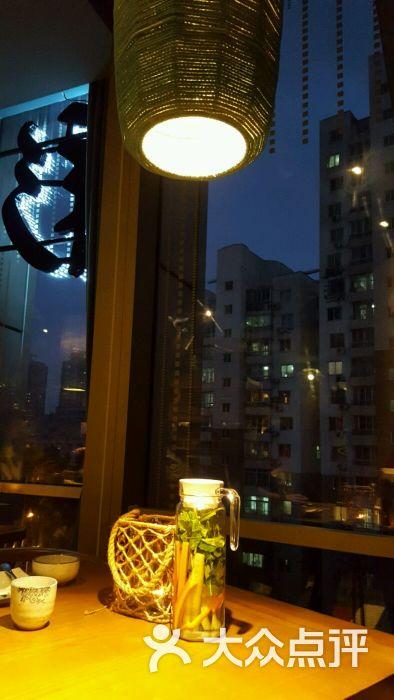 彩泥·云南菜-映像丽江(浦建巴黎春天店)图片 - 第1张