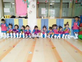 红缨晨曦幼儿园