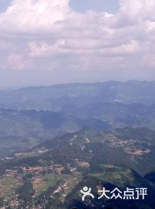摩围山风景区-图片-彭水苗族土家族自治县周边游-大众