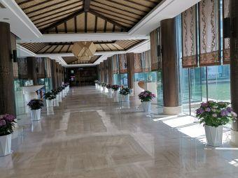 齐盛国际洗浴养生中心