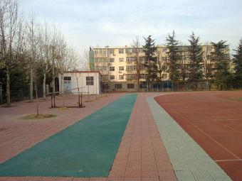 潍坊广文中学