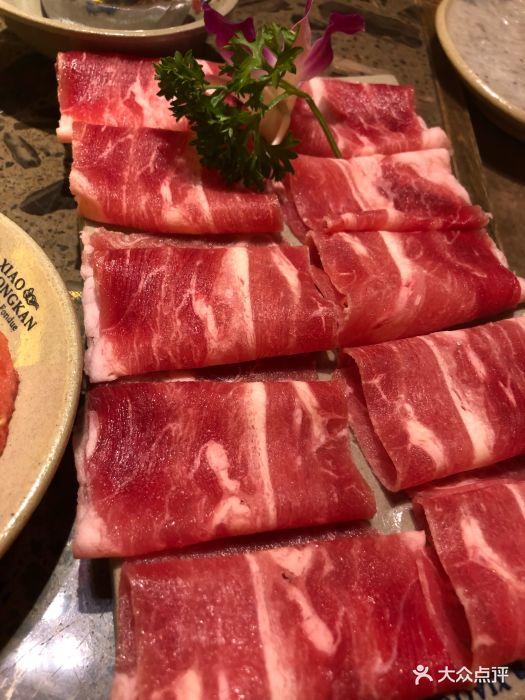 小龙坎老火锅(宝龙店)肥牛图片雪花-第240张黄油香煎龙利鱼图片