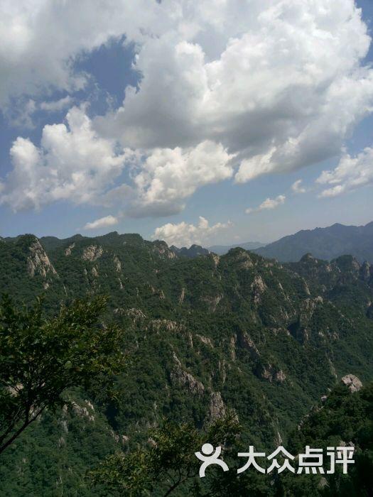 老界岭旅游度假风景区的全部评价-西峡县-大众点评网