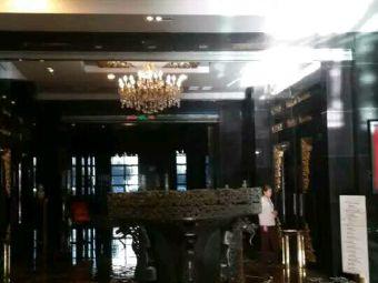 益东国际酒店-台球室