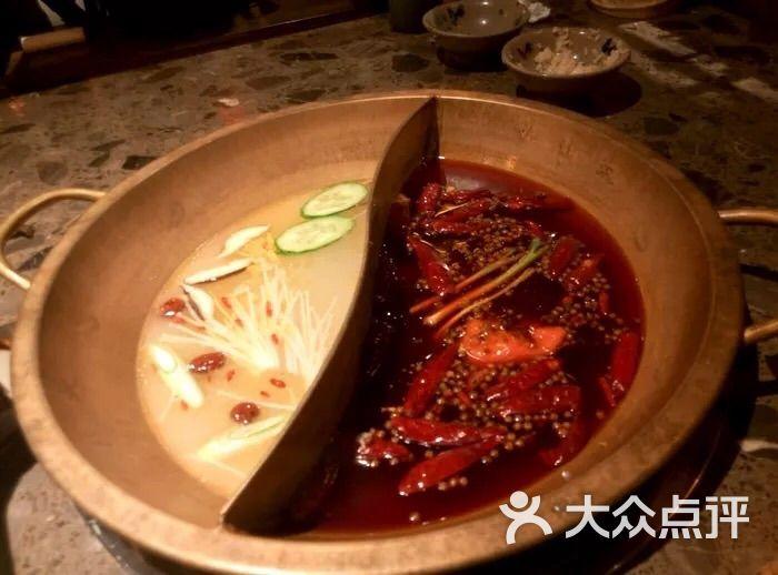 小龙坎老火锅(贵阳花果园店)-图片-常州美食-大地方美食贵阳图片