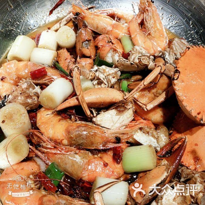 七欣天品蟹轩(惠山店)-图片-无锡美食-大众点评网