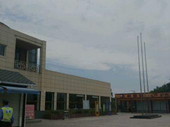 中国石化江苏高速石油平望服务区加油站
