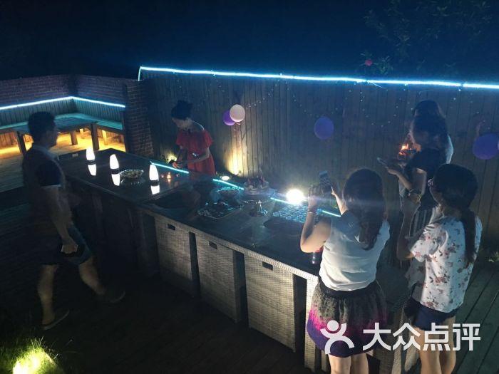UPY悠派-别墅派对轰趴馆(红树林店)-别墅-福州图片和诚图片