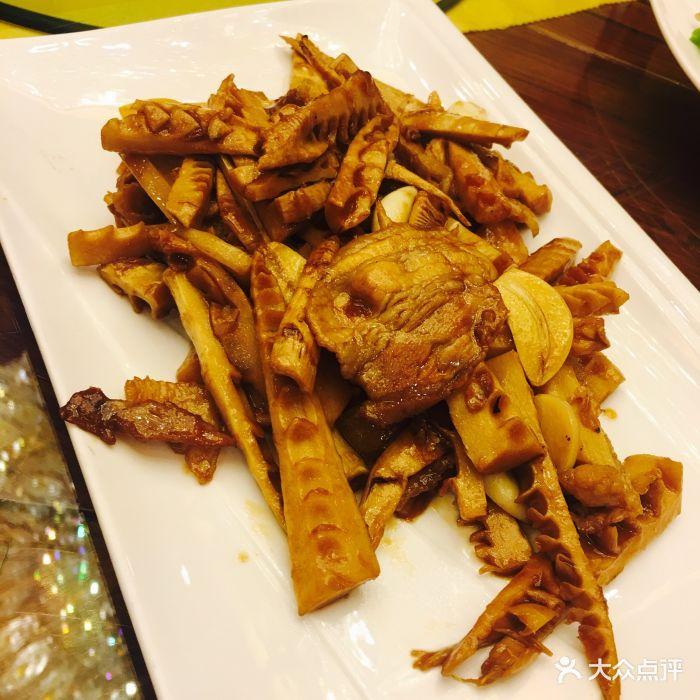 淮扬村的全部点评-遵化市美食展板美食文化节图片