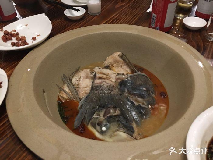千岛湖蒸汽鱼(万达店)图片 - 第35张