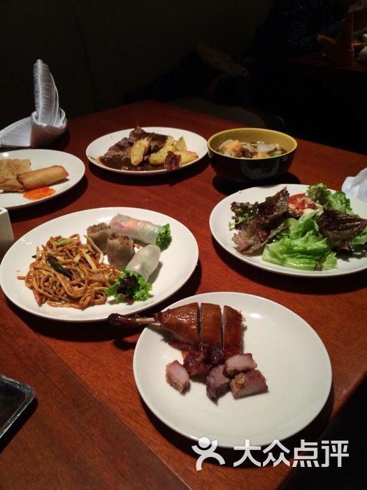 青岛海尔洲际酒店天下一品尚膳·茗坊中餐厅
