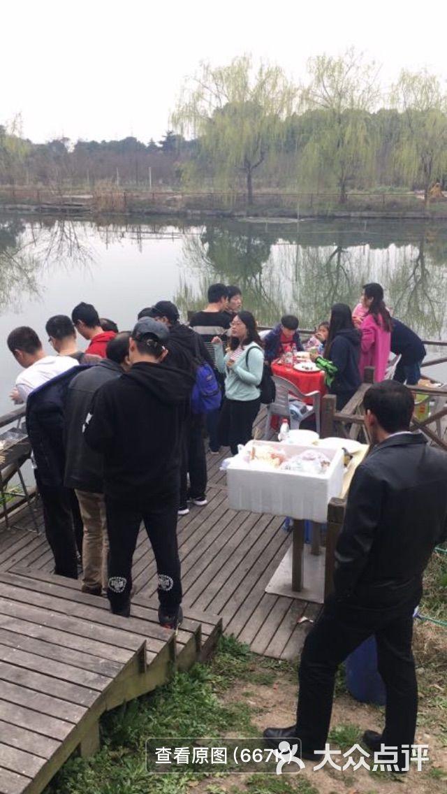 户外烧烤联盟(佘山森林公园店)图片 - 第12张