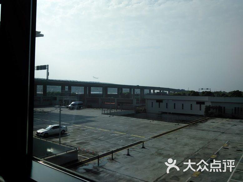 浦东国际机场停车信息,停车费-上海-大众点评网