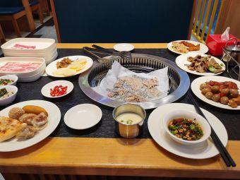 福成烤肉(燕郊尚街店)