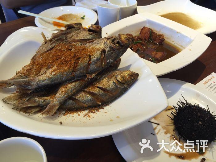 海鲜居(赶海部落店)-气泡鱼图片-秦皇岛美食-大众点评