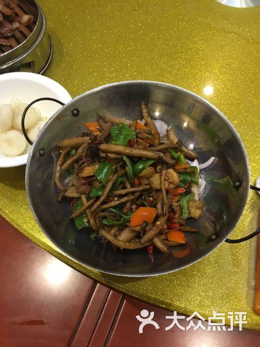 淮安美食-酒楼-蓬莱美食-大众排行网海鲜楚州图片点评图片