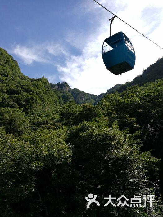 老界岭旅游度假风景区-图片-西峡县周边游-大众点评网