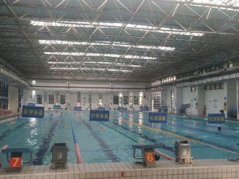 快泳蛙国际游泳(万松分馆)