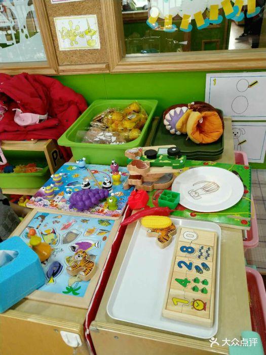 福娃禧娃国际幼儿园图片 - 第7张