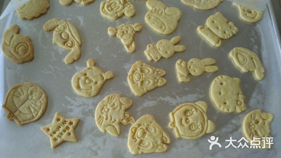 miss甜蛋糕图片-北京diy手工坊-大众点评网
