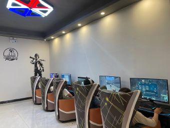 超时空电竞中心