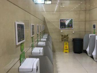 洛阳服务区-公厕