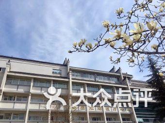 南京市中医院体检中心
