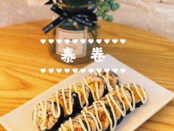 斯托姆美式寿司